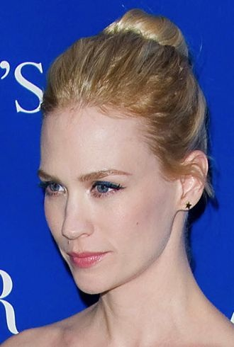 January Jones screening of La Revolution Blue New York City cropped