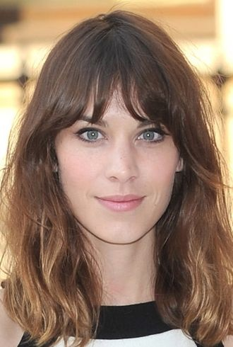 Alexa Chung Royal Academy Summer Exhibition 2012 preview party London cropped