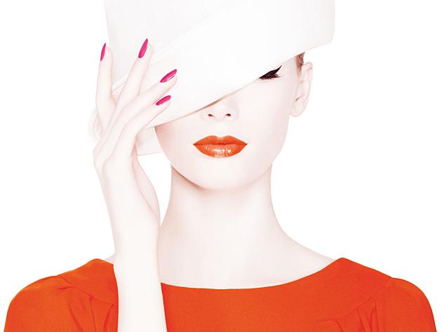 Dior Summer Mix ad