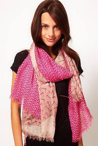forum buys - Warehouse scarf