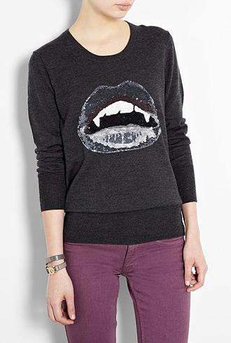 forum buys - Markus Lupfer sweater