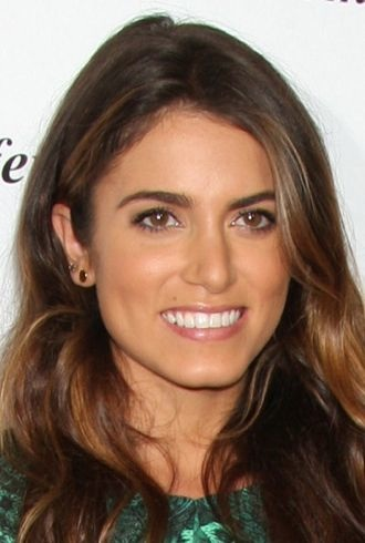 Nikki Reed Carmen Steffens US Flagship Grand opening Los Angeles cropped