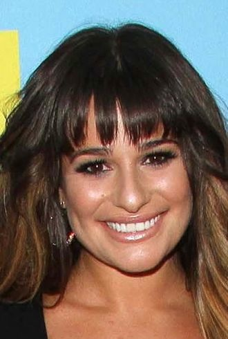 Lea Michele Glee Premiere Screening and Reception Hollywood cropped