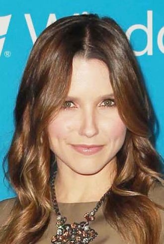 Sophia Bush CBS 2012 Fall Premiere Party West Hollywood cropped