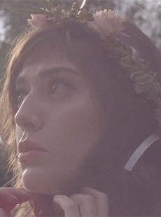 You Really Shouldn't Miss Lizzy Caplan's Very Funny Fashion Art Film Parody Video