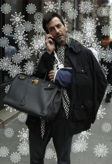 Nemo Destroys NYFW: Marc Jacobs Changes His Show Date Over the Big Bad Blizzard
