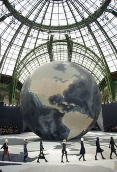 Can't Stop Thinking About… Paris Fashion Week Edition Slideshow