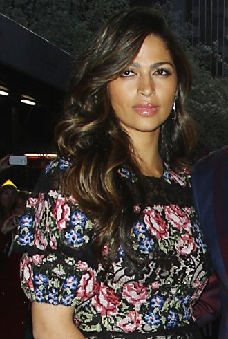 Camila Alves New York City Screening of Mud cropped