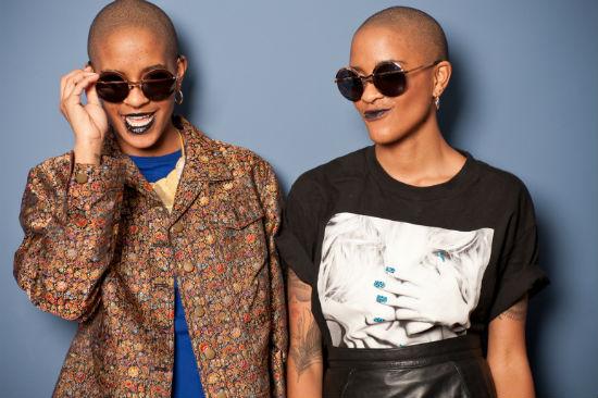 1e2bb03fb29 Designer to Watch  Sunglasses Label Coco   Breezy - The Fashion Spot