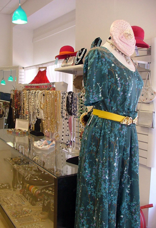 Malena's Vintage Boutique in West Chester, PA