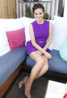 21 Questions with…Model Chrissy Teigen