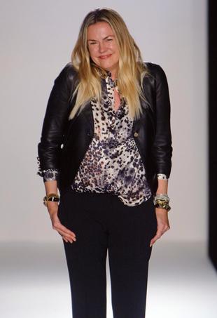 Mulberry Designer, Emma Hill