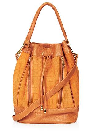 Topshop-brown-bag