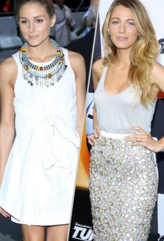 Celeb Style Tricks to Glam Up Your Summer Nights
