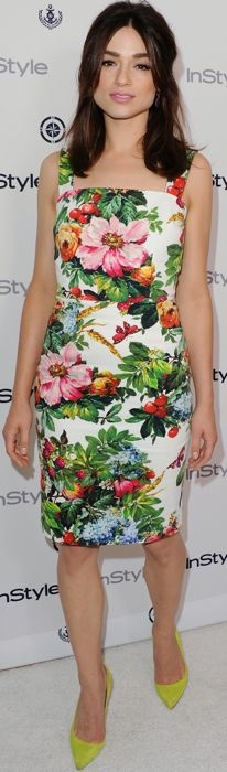 Crystal-Reed-2013-InStyle-Summer-Soiree-Hollywood-Aug-2013