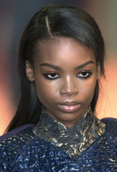 Copy Fall's Most Memorable Runway Beauty Looks Now for Under $20