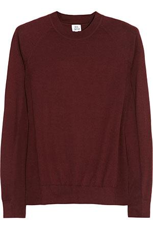 Iris-&-Ink-burgundy-sweater