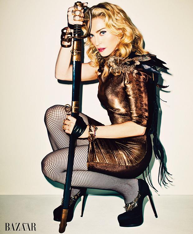 Madonna-Harpers-Bazaar-M4