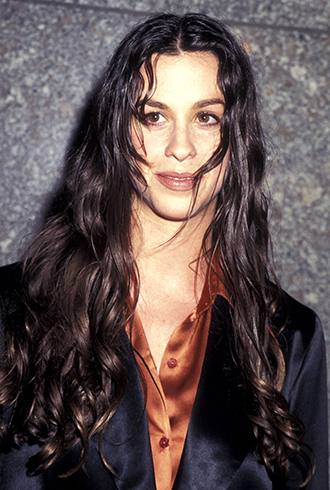 Alanis Morissette The Changing Roles Of Women In The