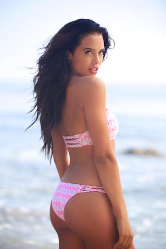 To Of Bikinis Designer Frankie's Aiello WatchFrancesca E2YHeD9WI