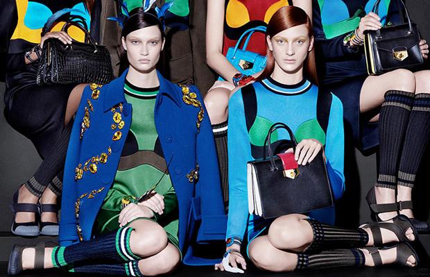 Image: Prada.com