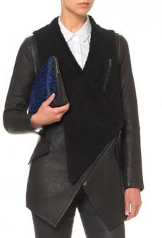 Seven Leather Essentials Every Wardrobe Needs
