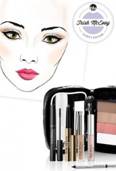 Trish McEvoy: How to Create the Ultimate Cosmetic Case