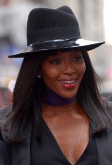 Naomi Campbell to Release Three Books and a Fashion Line