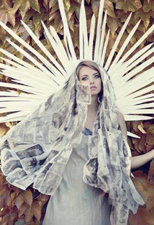 Obakki, H&M and Value Village at Eco Fashion Week