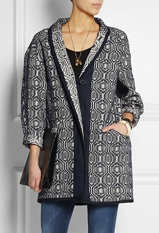 Etoile Isabel Marant Ebba jacket