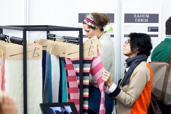 Designer John Patrick Interviews The Sustainable Angle's Nina