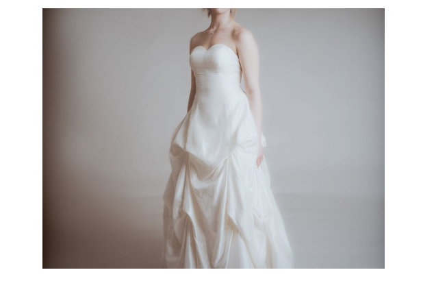The Susan Wedding Dress from Celia Grace price upon request