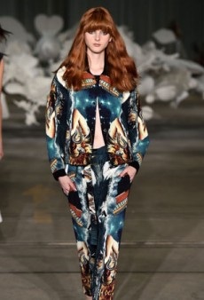 Highlights from Fashion Week Australia, Day 4