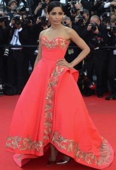 Red Carpet Glamour Prevails at the Annual Cannes International Film Festival