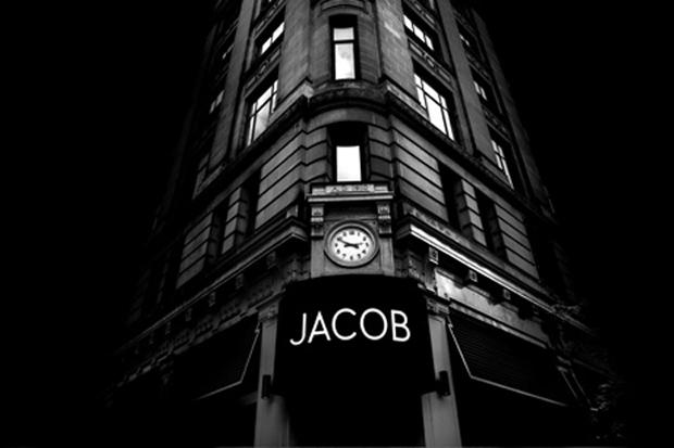 Canadian retailer Jacob