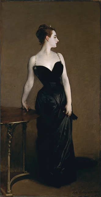 madame x painting sargent