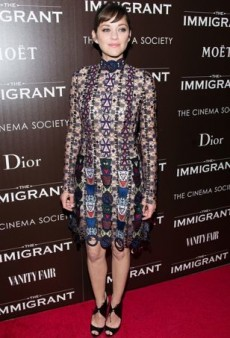 Texture Takes the Lead in This Week's Celebrity Best Dressed List