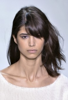 Model To Watch: Mica Arganaraz (Forum Buzz)