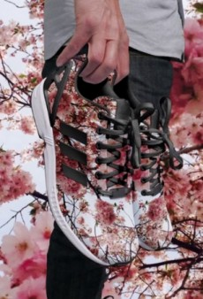 Wear Your Instagram Pictures with Adidas