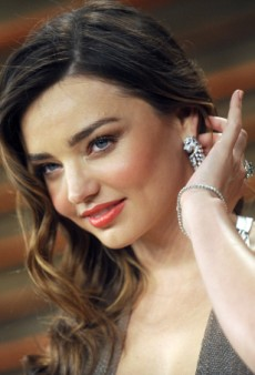 Miranda Kerr's Alleged Affair is Far More Interesting Than Her Yoga Routine