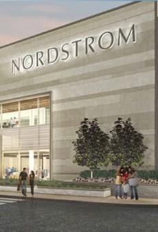Sneak Peek of How Nordstrom Canada Stores Could Look