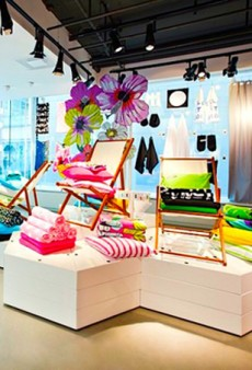H&M Home Collection Launches in Canada