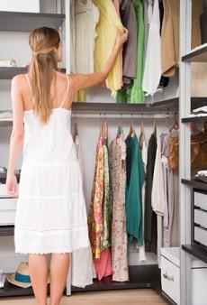 10 Ways to Build Your Dream Wardrobe