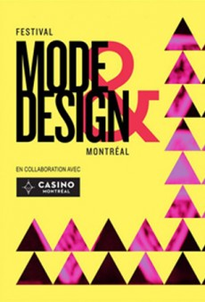 Montreal Welcomes Six Fashion & Design Festival Collections Designers