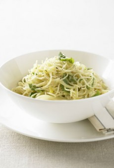 A Foodie's Guide to Healthy Pasta and Noodle Substitutes