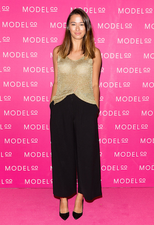 ModelCo Eleanor Pendleton