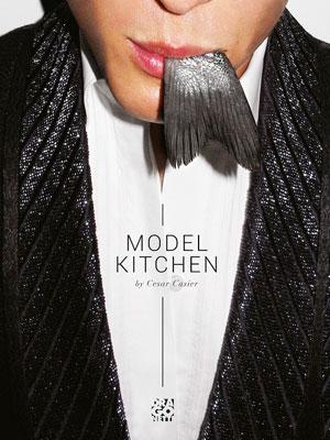Model Kitchen cookbook
