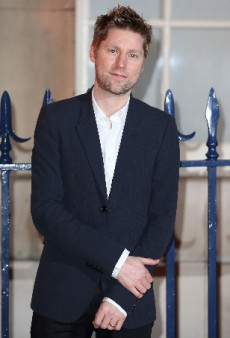Christopher Bailey Sells His Burberry Shares