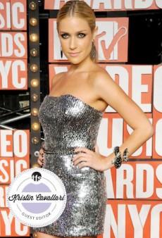 Kristin Cavallari: My Top 5 Red Carpet Looks