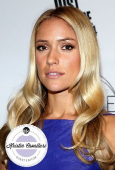 Kristin Cavallari: Your Body Looks Better Than You Think + 10 More Things Every Twentysomething Should Know